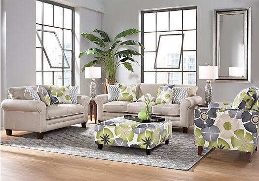 shop for a lilith pond 3 pc living room at rooms to go find living room sets that will look great in your home and complement the rest of your furu2026