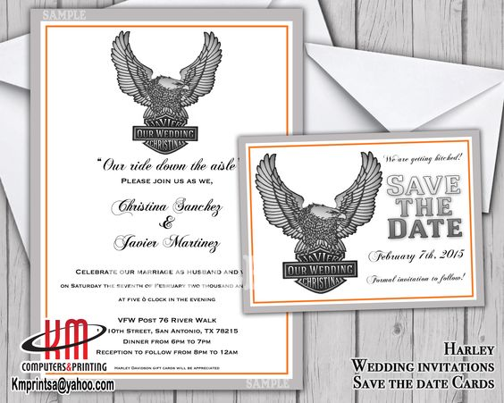 The Ojays Wedding And Save The Date Cards On Pinterest
