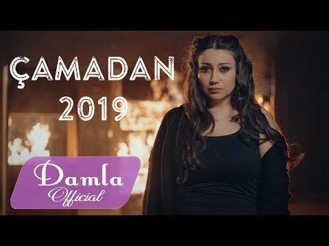 Damla Camadan 2019 Official Music Video Youtube Youtube Videos Music Music Videos Music