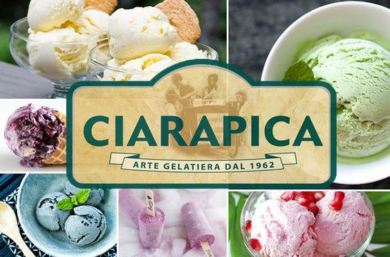 Caffè Cremeria Ciarapica informa che dal 9 Agosto al 25 Agosto compresi restermo chiusi per ferie! Riapriremo Venerdì 26 Agosto!!! Buone Vacanze a Tutti!!