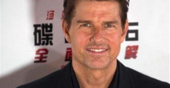 توم كروز يصور مشاهد جديدة في فيلم 7 Mission Impossible بروما صور