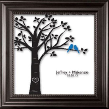 Top 5 List Of Personalized Wedding Gift Ideas