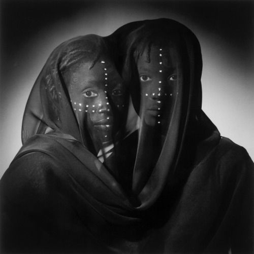 Aida Muluneh, Spirit of Sisterhood 2000