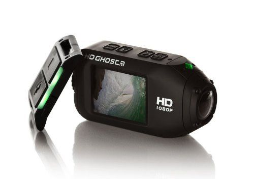 """1080p HD Video   2"""" LCD Screen with Corning Gorilla Glass   Drift DataLinkTM WiFi & App   Drift Active StatusTM Two-Way Remote   Drift FlashbackTM Video Tag/Loop   Built-in Microphone   HD Compatible   Is HD-Ready   1080p at 25 / 30 / 50 / 60-frames-per-second"""