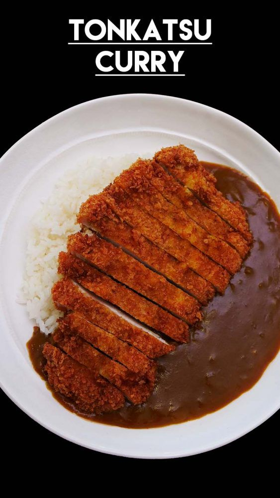 Japanese Curry 4 Ways