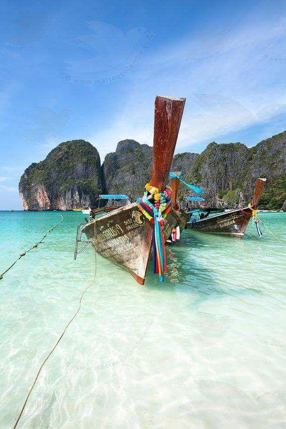 Shots For Thailand >> Favorite Shots From Thai Beaches Thailand Travel Thailand