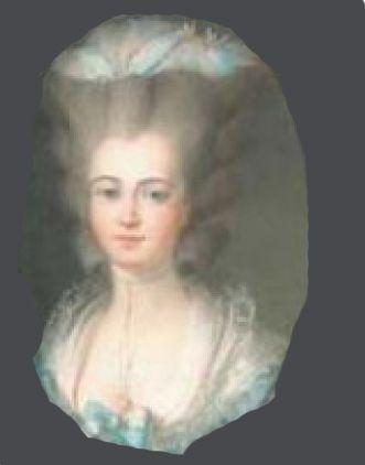 Louise Honorine Crozat du Châtel