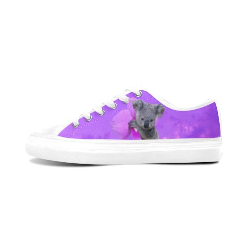 Koala Women's Nonslip Canvas Shoes. FREE Shipping. FREE Returns. #sneakers #koala
