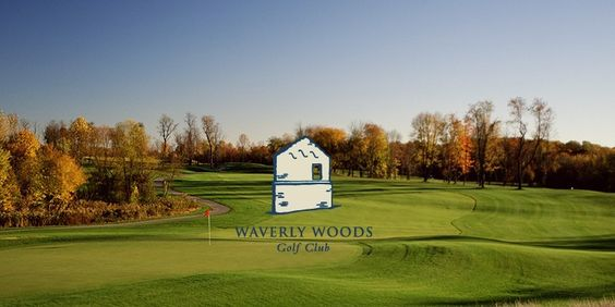 Waverly Woods Golf Course; Marriottsville, MD