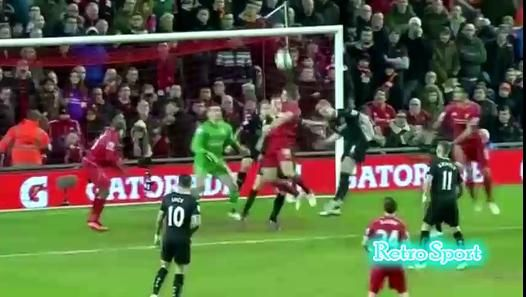 Liverpool Vs Burnley   All Goals Full Match Highlights Premier League
