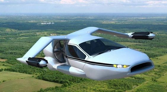 VIDEO: THE FIRST FLYING CAR IS FINALLY HERE, GOES ON SALE 2015- IT CAN TAKE OFF VERTICALLY IN TRAFFIC JAM! http://todaychristian.net/video-first-flying-car-finally-goes-sale-2015-can-take-vertically-traffic-jam/