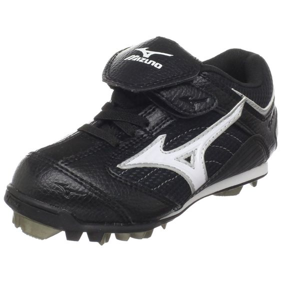 137984fe345 Mizuno 9-Spike Franchise Low G5 Baseball Cleat (Toddler Little Kid)