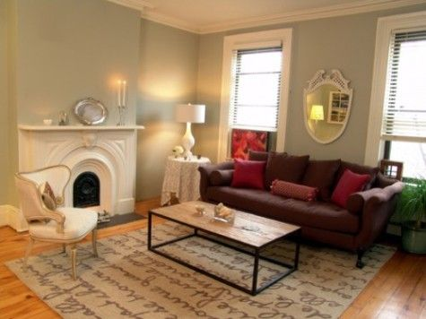 How To Arrange Furniture Arrange Furniture And Small Living Rooms On Pinterest