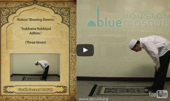 Are you a new Muslim? Alhamdulillah! Awesome! Now let's learn how to pray #fajr. Video w/ step by step instructions