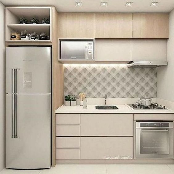 Cosmetic Instagood Happy Makeup Vehicles Kitchen Design Modern Small Decor Apartment