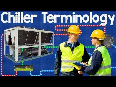 Chiller Types And Application Guide Chiller Basics Working