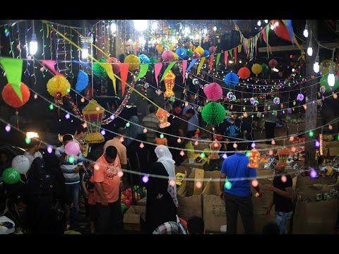 أجواء رمضان في فلسطين عادات وتقاليد رمضان بين البلدان Ramadan Concert Holiday