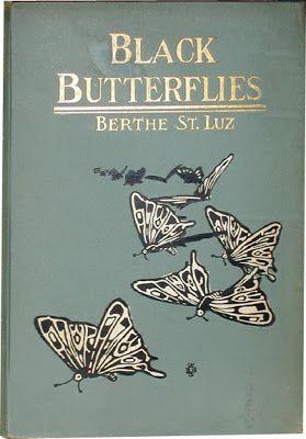 Berthe St. Luz   1905