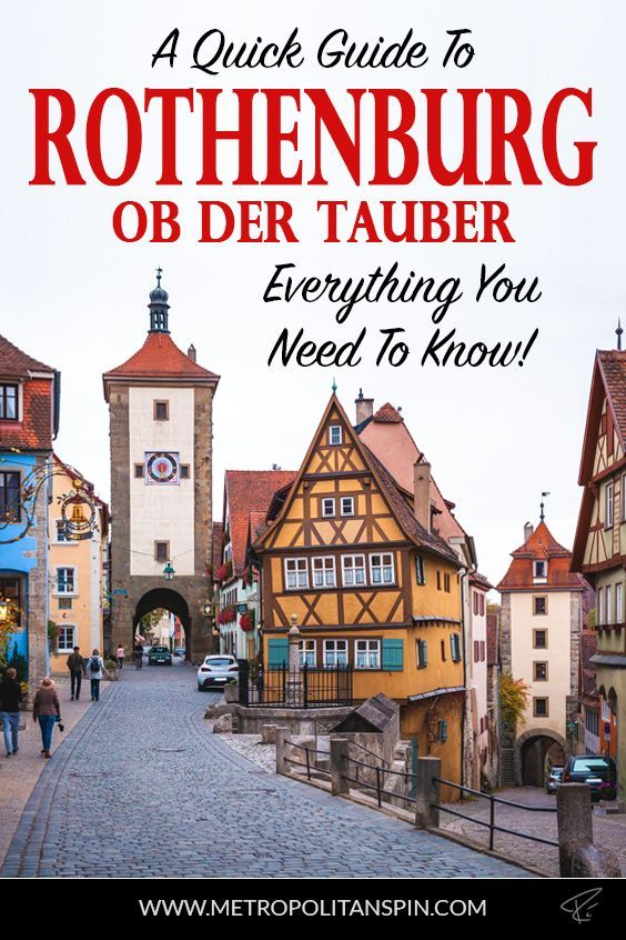 These Great Skin Care Tips Can Change Your Life Rothenburg Travel Inspiration Destinations Rothenburg Ob Der Tauber
