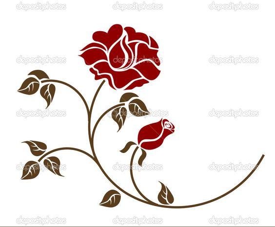 depositphotos_1378388-Red-roses-over-white-backgroud.jpg (1024×847)