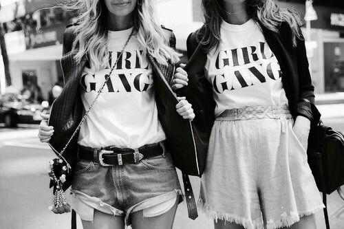 girl gang: