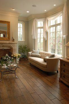 Easy Living Room Home Decor
