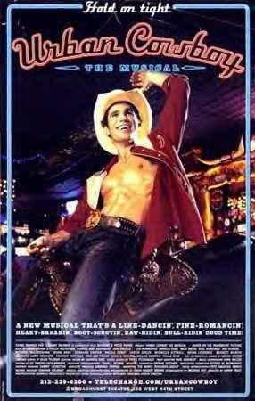 Urban Cowboy 1980