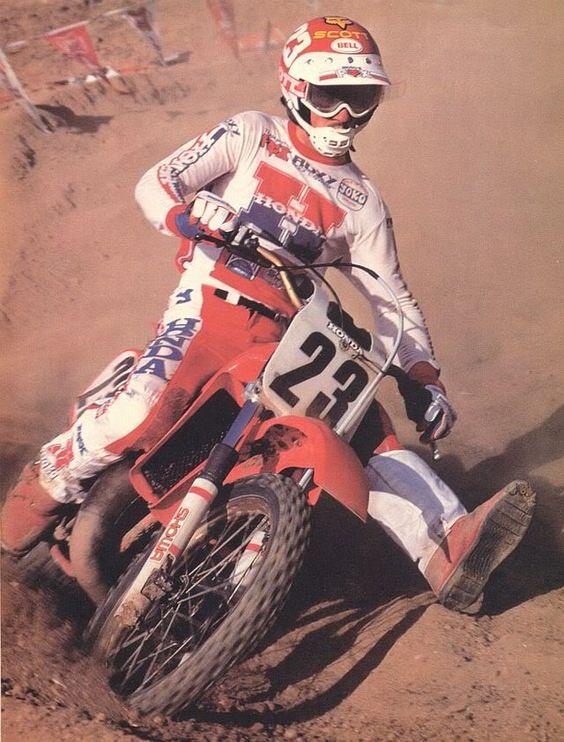 David Bailey