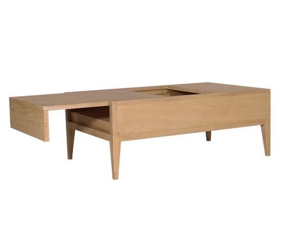 Entscheiden Sie sich für Beistellmöbel mit Klasse. So gelingt der perfekte Wohnstyle ganz leicht. Wie wäre es zum Beispiel mit dem Couchtisch PETE, der sich das schlichte Design auf den Punkt bringt. Der großzügige Beistelltisch bietet praktische Ablagefläche. Besonders gefinkelt: Die Tischplatte lässt sich verschieben, denn im Inneren finden Sie noch mehr Stauraum. Modell PETE aus Holz und MDF passt hervorragend zu Fans des Scandi-Styles!