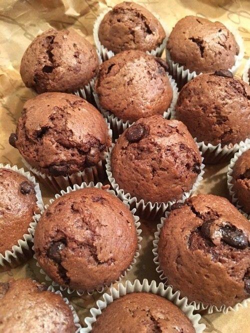ケーキ チョコレート カップ カップケーキチョコレート