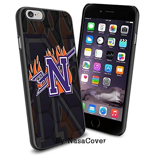 NCAA University sport Northwestern State Demons , Cool iPhone 6 Smartphone Case Cover Collector iPhone TPU Rubber Case Black [By Lucky9Cover] Lucky9Cover http://www.amazon.com/dp/B0173BQKWA/ref=cm_sw_r_pi_dp_Y3Llwb08T4K8C
