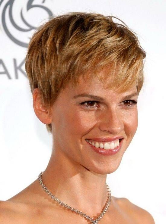 21 Short Hairstyles For Women Over In 2020 With Images Very
