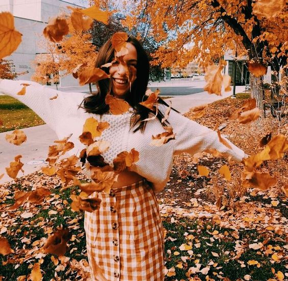 fall bucket list cute fall outfits 2020 | soyvirgo.com