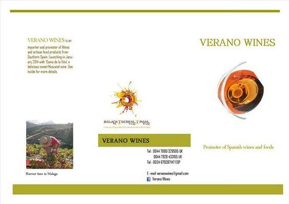 Verano Wines
