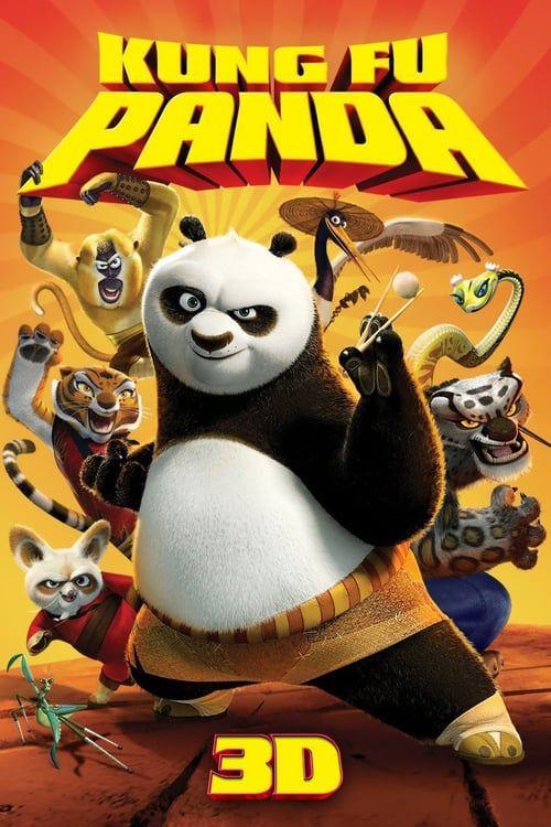 Watch Kung Fu Panda 2008 Full Movie Online Kung Fu Panda Film Di Animazione Dreamworks