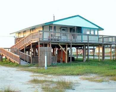 Pinterest the world s catalog of ideas for Stilt homes for sale