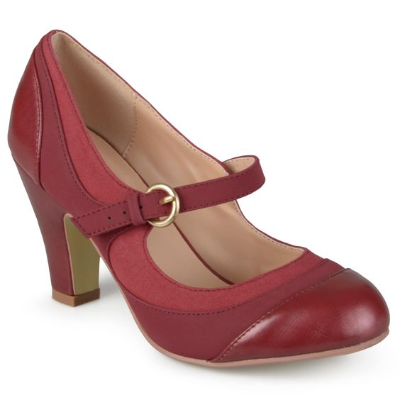 57 Low Heel You Will Definitely Want To Keep shoes womenshoes footwear shoestrends