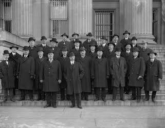 Early 1900's Secret Service