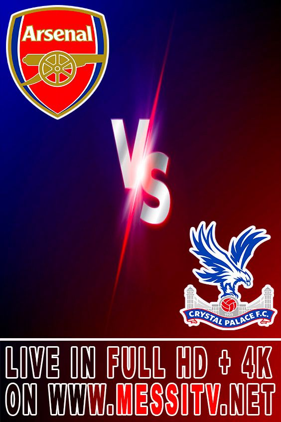 Net Your Home Of Live Streaming Online Crystal Palace Spanish La Liga Arsenal