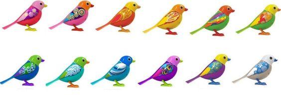 brinquedo passarinhos 2015 - Pesquisa Google