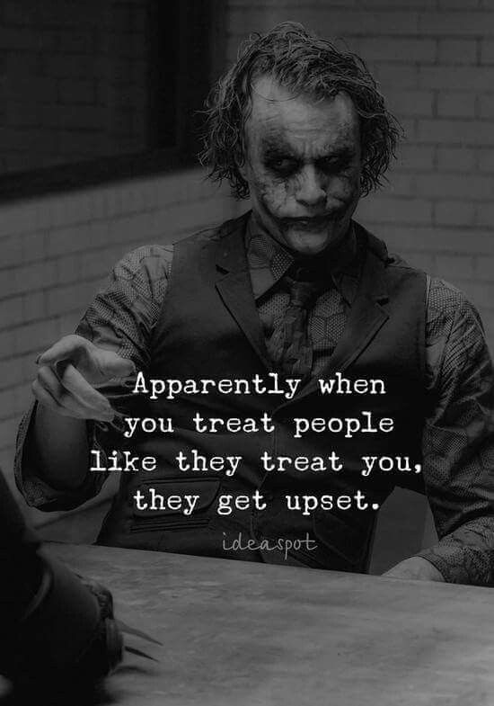 pin by anita khan on relationship joker quotes deep thought