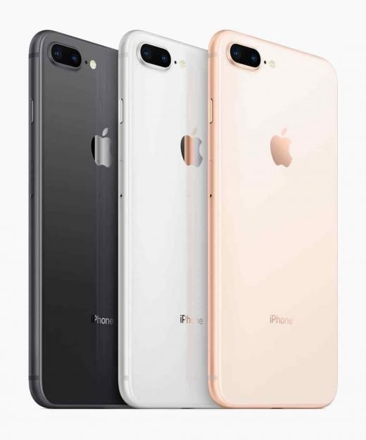 Apple Iphone 8 Iphone Plus 64 256gb Unlocked Smartphone Space Gray Silver Gold Without Contract Mobile Phones Besprod Iphone Apple Iphone Iphone 8 Plus