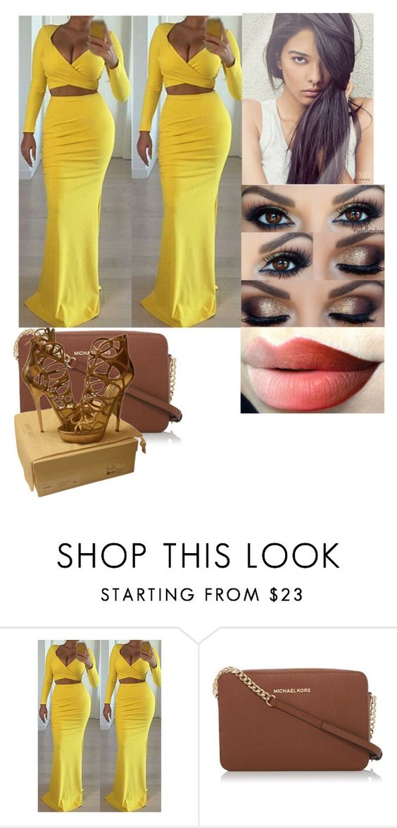 """Prom."" by maja-znj ❤ liked on Polyvore featuring House of Fraser and Jimmy Choo"