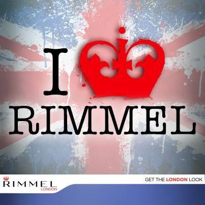 Like si te emociona comprar maquillaje. Comparte si piensas comprar algo de Rimmel London este fin de semana.