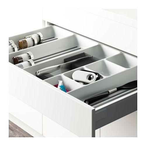 Kitchen Drawers, Kitchen Cabinet Organisers Ikea
