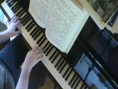 Quantum Leap Theme Piano - YouTube