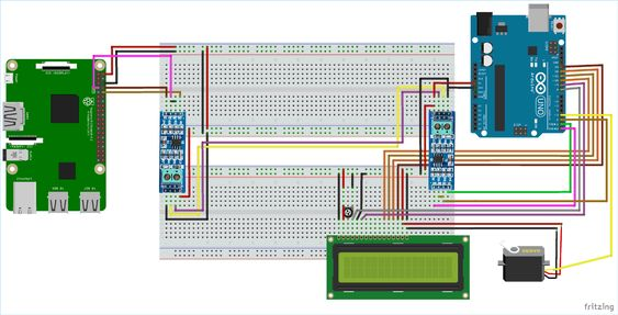 Pin On Arduino Projects