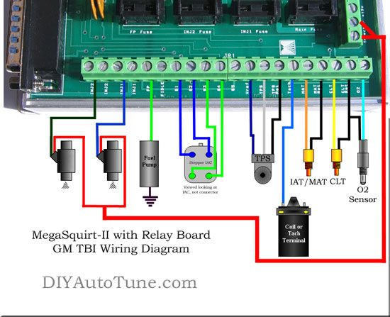 [SCHEMATICS_48EU]  Pin en LSX | Mega Relay Board Wiring Diagram |  | Pinterest