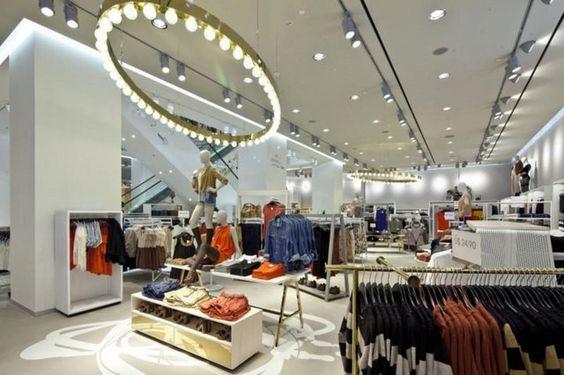 Singapore có nhiều thương hiệu thời trang lớn