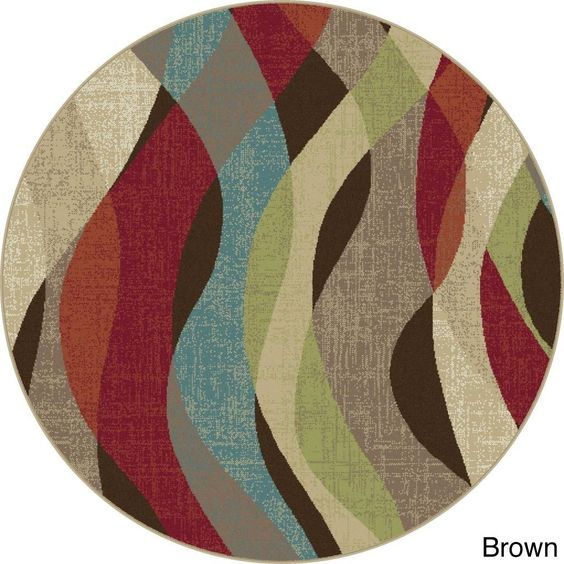 Alise Decora Transitional Area Rug